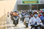 Nắng nóng gay gắt ở Hà Nội đến bao giờ?