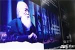 Video: Học sinh gấp 28.000 con hạc giấy tri ân thầy Văn Như Cương
