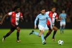 Link xem trực tiếp Man City vs Feyenoord vòng bảng cúp C1