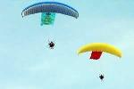 8 nước đến Đà Nẵng đăng ký thi 'Dù bay quốc tế'