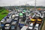 Trực tiếp Chào buổi tối: Tắc đường ở Hà Nội là do ô tô?