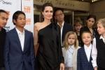 Tiết lộ chi phí siêu đắt đỏ nuôi 6 con của Brad Pitt và Angelina Jolie