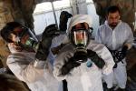 Nga: Chuyên gia quốc tế không sẵn sàng làm sáng tỏ vụ tấn công hoá học tại Syria