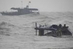 13 ngư dân Thanh Hóa mất tích trên biển: Thông tin mới nhất