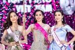 Video: Chân dung tân Hoa hậu Việt Nam 2018 Trần Tiểu Vy