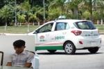 Sa thải tài xế taxi 'chém' nữ du khách Hàn Quốc 700.000 đồng/6km