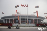 Chủ tịch Tập Cận Bình sẽ dự lễ khánh thành Cung Hữu nghị Việt - Trung ở Hà Nội
