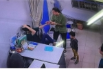 Bác sĩ BV Xanh Pôn bị hành hung đã nói gì với người nhà bệnh nhi?
