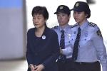 Cựu Tổng thống Hàn Quốc Park Geun-hye lĩnh án 24 năm tù
