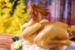 Ý nghĩa tâm linh của tục lệ cúng gà trống ngày Tết