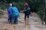Mưa lớn kéo dài gây sạt lở tại Kon Tum, thiệt hại hơn 3 tỷ đồng