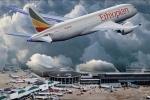 Phi công Boeing 737 Max dù thao tác đúng chỉ dẫn vẫn không ngăn được máy bay rơi