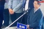Video: Hai lần khai nhầm của Phan Văn Vĩnh trong phiên xử đường dây đánh bạc nghìn tỷ