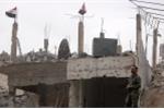 Bị Syria cáo buộc liên quân không kích, Nga và Mỹ bác bỏ