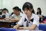 Học sinh bậc THPT nên học chữ Hán