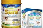 Quà tặng tháng 11 hấp dẫn từ sữa bột Vinamilk