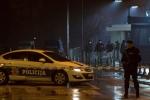 Đại sứ quán Mỹ ở Montenegro bị tấn công bằng thiết bị nổ