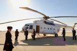 Video: Quang cảnh Bình Nhưỡng nhìn từ trực thăng Mi-17