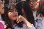 Video: Bài phát biểu chia tay học sinh lớp 12 của thầy giáo khiến học sinh bật khóc