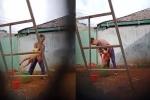 Bảo mẫu bạo hành dã man bé trai 2 tuổi ở Đắk Nông gây phẫn nộ