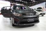 Toyota Vios giảm rất mạnh tới 70 triệu đồng, Chevrolet giảm 10 triệu đồng
