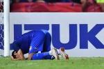 Thầy trò Park Hang Seo thăng hoa, bóng đá Thái Lan 'rơi vào thảm hoạ'