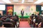 Sinh viên cả nước tham gia đóng góp ý tưởng 'Phát triển bền vững'
