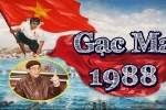 Tướng Lê Mã Lương: 'Không đưa sự kiện Gạc Ma vào sách giáo khoa là có lỗi với đồng bào'
