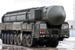 Bộ Quốc phòng Nga lần đầu công bố video 6 loại vũ khí 'bất khả chiến bại'
