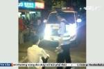 Trung Quốc: Dùng đèn pha trên phố bị CSGT phạt chiếu thẳng đèn vào mắt