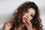 Hoa hậu Phan Hoàng Thu sexy, nổi loạn trong bộ ảnh mới