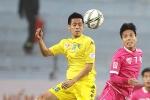 Trực tiếp Sài Gòn FC vs Hà Nội FC
