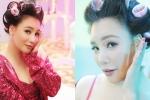 Hồ Quỳnh Hương tung hậu trường 50 sắc thái mê trai đẹp cực hài hước