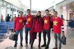 Lệ Hằng sang Trung Quốc, Đức Phúc – Erik tung ca khúc cổ vũ U23 Việt Nam