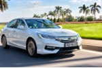 Thuế nhập khẩu giảm, giá ô tô chưa giảm theo thuế