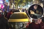 Danh tính tài xế côn đồ lái xe 'điên' gây tai nạn liên hoàn rồi bỏ chạy trên phố Hà Nội
