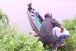 Phát hiện xác nam giới chết lõa thể trôi trên sông ở Vĩnh Long