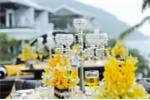 'Khu nghỉ dưỡng dành cho lễ cưới đẳng cấp nhất châu Á 2018' sang trọng như thế nào?
