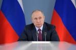 Bộ Truyền thông Nga đổi thành Bộ phát triển Kỹ thuật số và Truyền thông thông tin