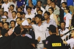 'Người lạ' va chạm với HLV Hà Nội: HAGL sẵn sàng chịu trách nhiệm
