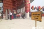 An ninh thắt chặt tại Cung hữu nghị Việt - Trung trước giờ đón ông Tập Cận Bình