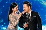 Quang Lê song ca 'Chiều mưa biên giới' ăn ý cùng Lệ Quyên trong liveshow 6 tỷ đồng