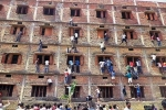 Hãi hùng gian lận thi cử hoành hành như những 'băng đảng' ở Ấn Độ