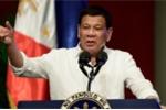 Ông Duterte: Mỹ là ai mà cảnh báo Philippines tránh xa vũ khí Nga?