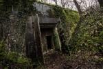 Có gì bên trong 'hang sói' bí ẩn của Hitler trên đất Pháp?