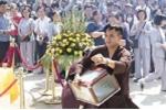 Nam thanh niên trộm hòm công đức chùa ở Hà Nội