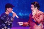 Hoài Lâm gây sốt khi trình diễn cùng nghệ sĩ Hà Linh, Gia Bảo