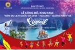 Một dàn sao khủng sẽ tham gia Carnaval Hạ Long 2018