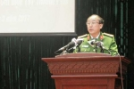 Trưởng phòng Cảnh sát Trật tự Hà Nội: 'Càng cơ quan to lại càng không chấp hành'