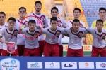 Bị thanh lý hợp đồng đầu năm, cầu thủ Sài Gòn FC tố bầu Đại nói sai sự thật